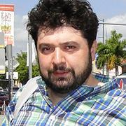 Florin Bujgoi