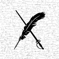 pana de scris
